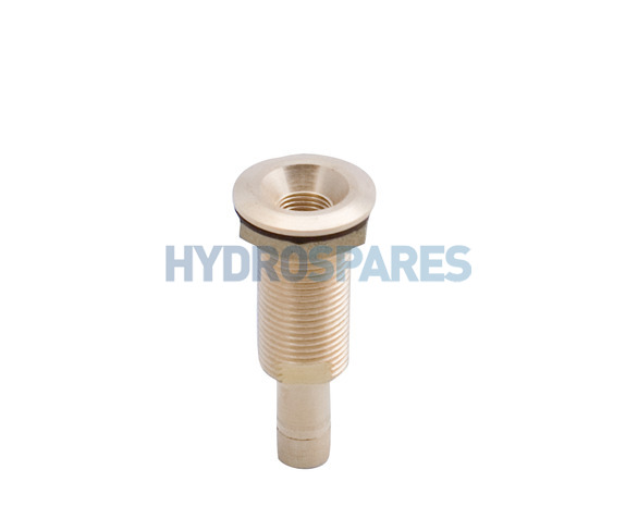 Flexio Brass Air Jet Body 57mm