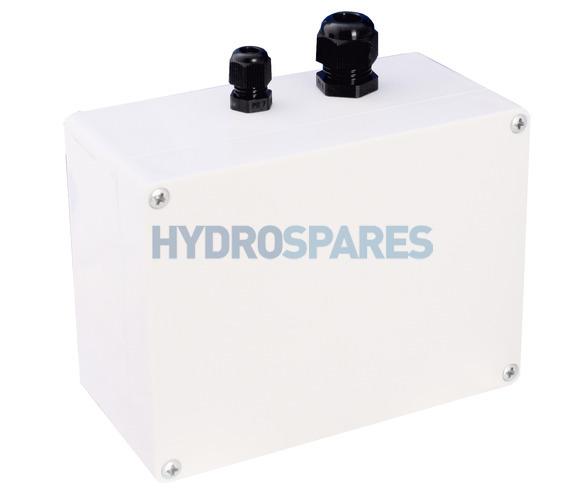 HydroAir Contactor box