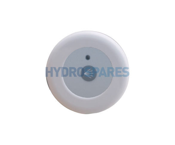 HydroAir Touch Pad  1 Function - 39mm