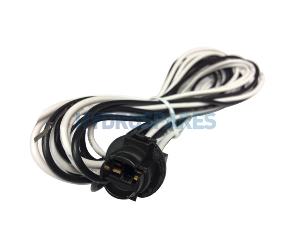 Waterway Bulb Harness - 2.00m Cable