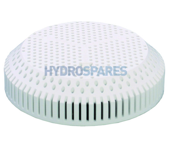 HyrdoAir Hi Volume Suction Cover - 124gpm