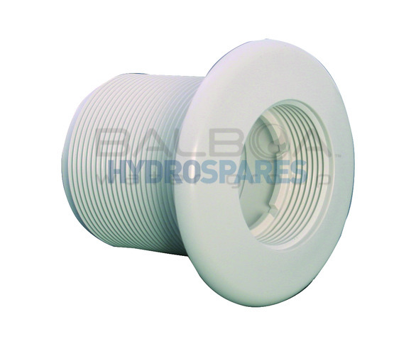 Hi Volume Suction Wall Fitting