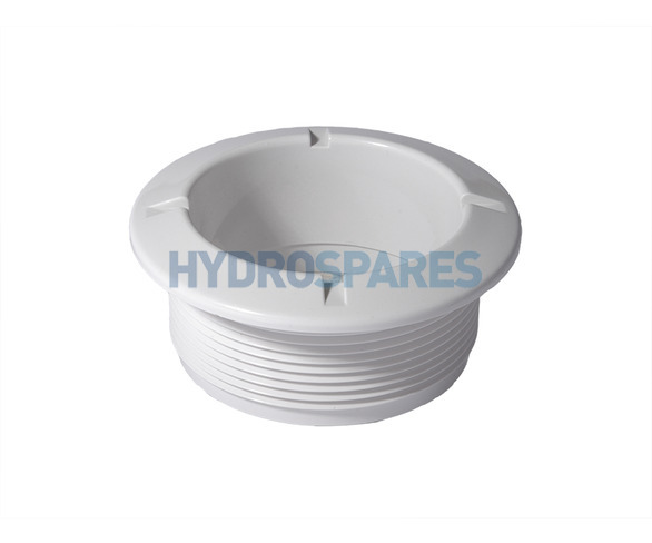 Waterway Wall Fitting Poly Jet - Standard