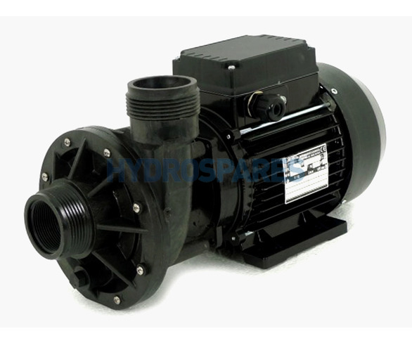 Waterway Spa-Flo Spa Pump - 1.5HP - 1 Speed