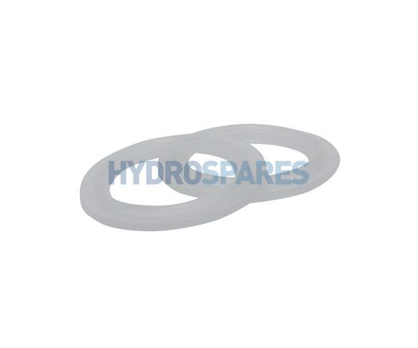 Waterway Gasket - Flat/Bead Single Side