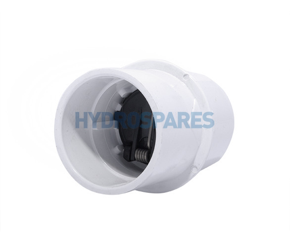 "Flapper Check Valve - 2.0"" Sockets"