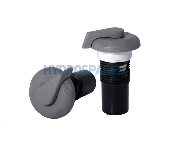 Waterway Air Control - Top Access 1.0""