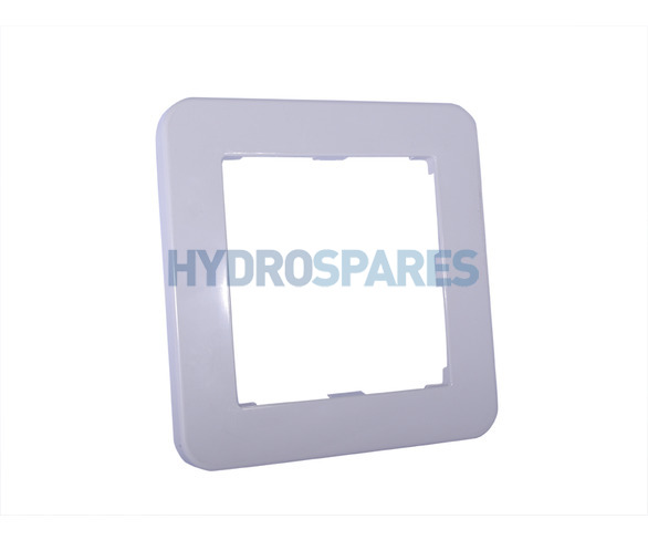 Waterway 10 sq. ft. Spa Skim Filter - Square Trim Plate