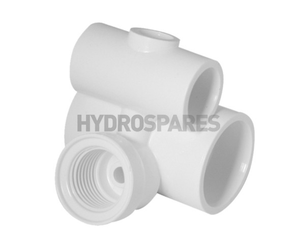 HydroAir Jet Body PVC