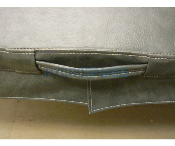 Made To Measure Cover Option - Extra Handle - Each