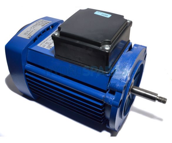 Argonaut AV Pump Spares - Single Phase Motor