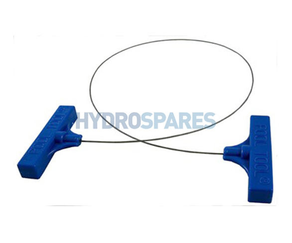 Pool Tool - Pipe Wire Saw
