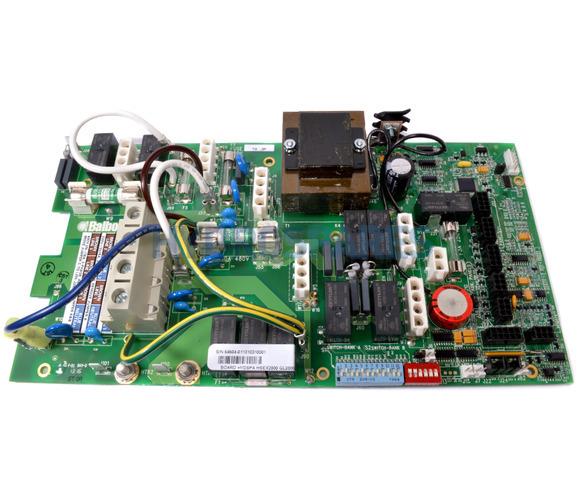 Balboa - GL2000 MK3 (55048-04)