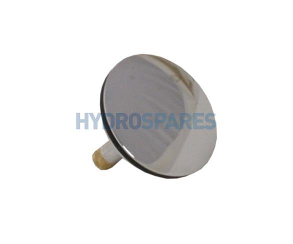 HydroAir Pop Up Waste Plug - 42mmØ