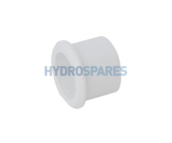 1.00 Inch PVC End Plug (Spg)