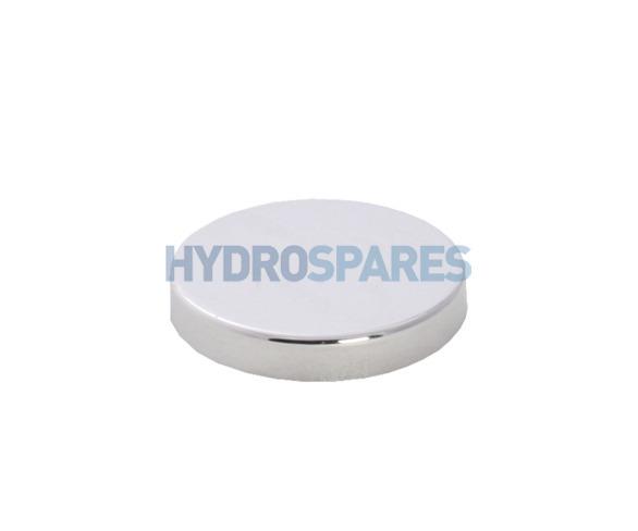 HydroAir Air Intake Control - Chrome Slimline Escuteheon