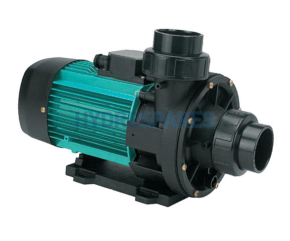 Centre Suction Pump - Wiper3 200M - 2.0 HP- 1 Speed