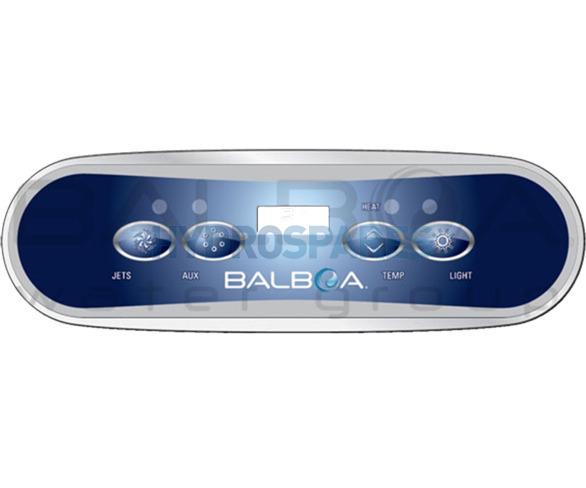 Balboa ML400 Overlay Only - 11345