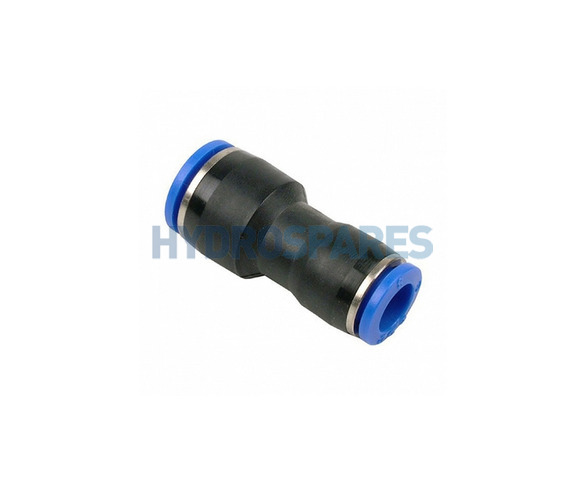 Hydrospares Quick Fit Connector - 10/8mm