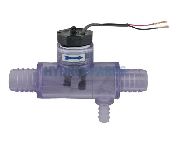 Harwil Flow Switch - Drain Down Tee