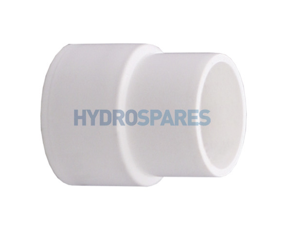 PVC Socket Coupler - Reducing