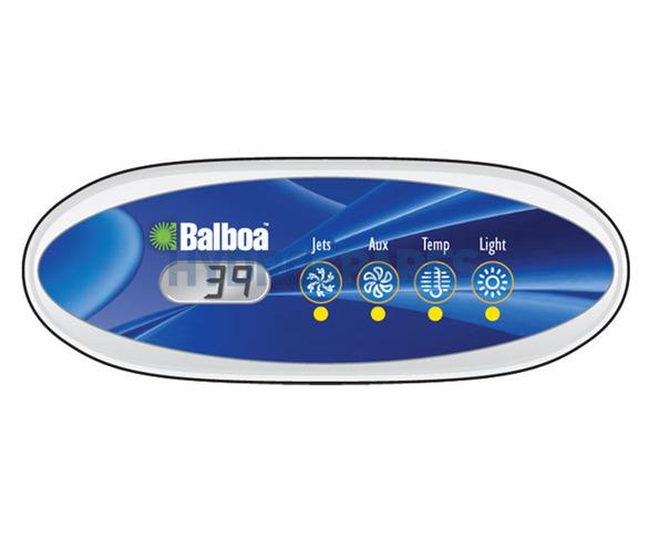 Balboa Topside Control Panel ML240 - 54326