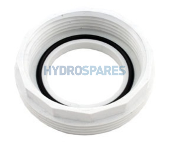 "Wet End Suction Thread Adapter - 2.00"" to 2.50"""