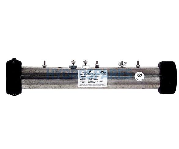 Gecko M-Class Heater - 3.6kW