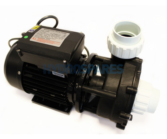 LX LP200 Spa Pump - 2.0HP - 1 Speed