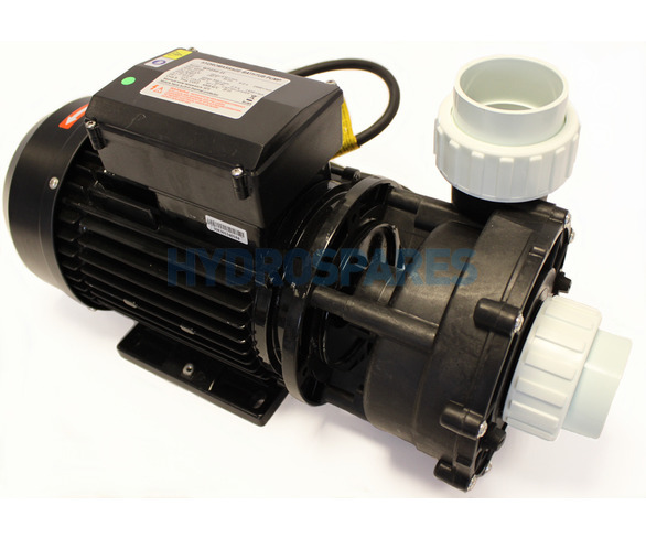 LX WP300-II Spa Pump - 3.0HP - 2 Speed - 2 x 2