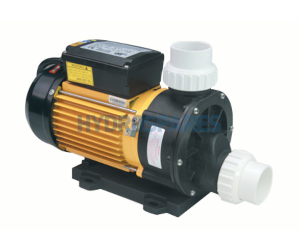 LX TDA150 Spa Pump - 1.5HP - 1 Speed