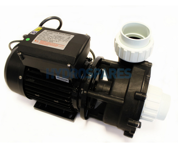 LX LP150 Spa Pump - 1.5HP - 1 Speed