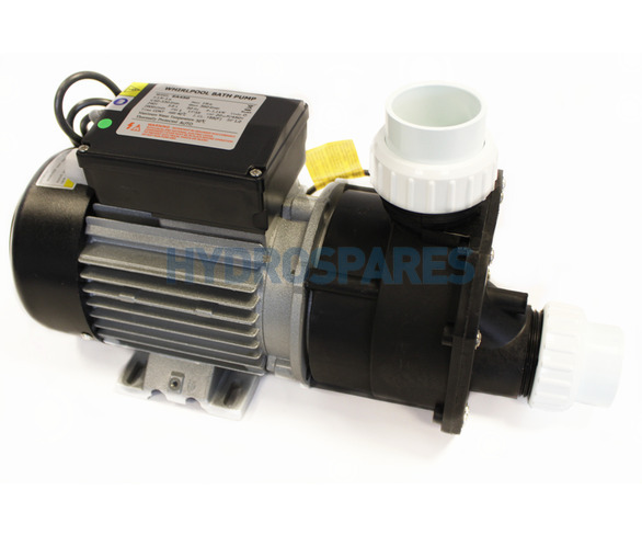 LX EA450 Whirlpool Pump - 1 Speed