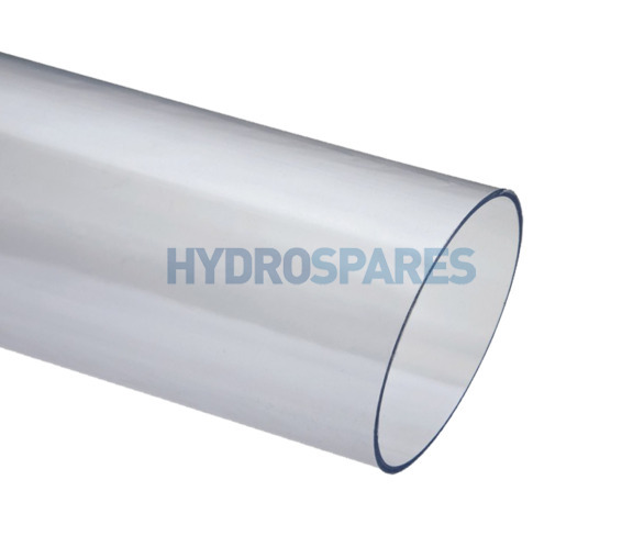 Rigid Pipe PVC - Metric 16bar