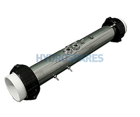 Thermcore Hydroquip Heater - C2250-0802A