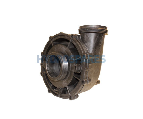 LX LP/WP 56F Wet End Assembly - 2.5HP - 2 x 2