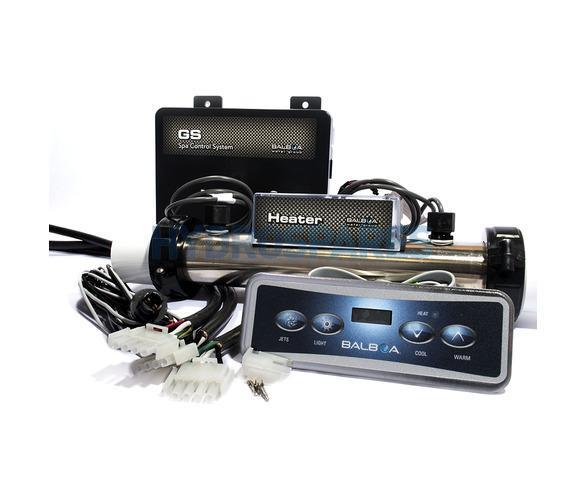 Balboa Spa Pack Bundle - GS100 + VL401