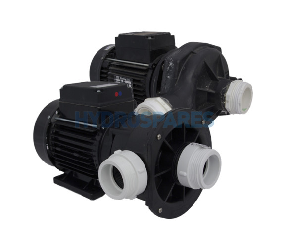 ITT Marlow J200/250 Spa Pump- 1 Speed Replacement