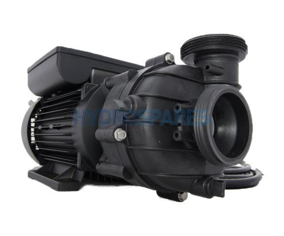 Balboa DuraJet Spa Pump - 2.0HP - 2 Speed