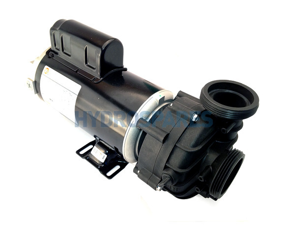 Sta-rite DuraJet 48F Spa Pump - 2.0HP - 2 Speed - 2 x 2 (Smooth Body Replacement)
