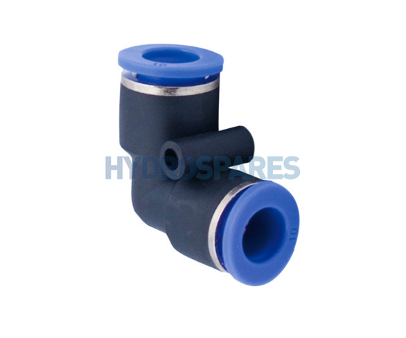 Hydrospares Quick Fit Connector - 8mm