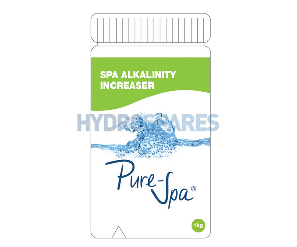 Pure-Spa - Spa Alkalinity Increaser