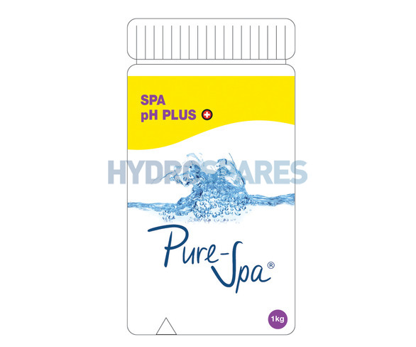 Pure-Spa - Spa pH Plus