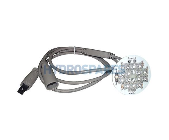 """Sloan UltraBRITE 3.00"""" Light - 12 LED's"""