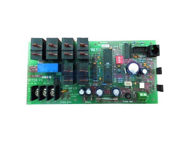 Davey Spa Power SP750 Spa Packs