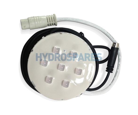 Spa-Quip Colour Change LED Spa Light