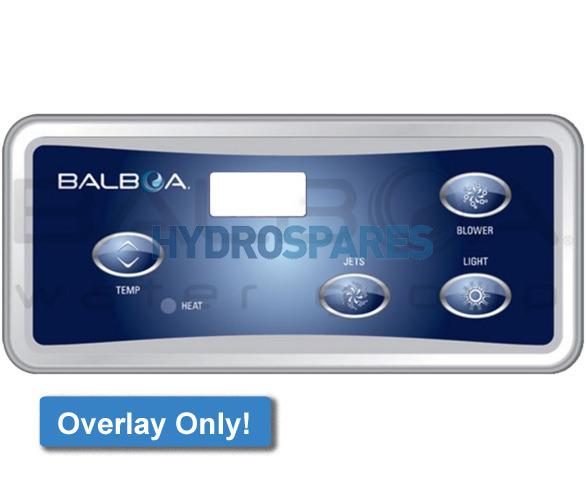 Balboa Overlay VL404 - 10307