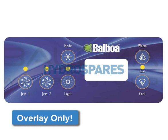 Balboa Overlay VL701S - 10402