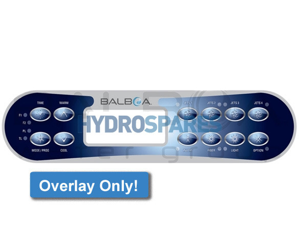 Balboa Overlay ML900 - 11806