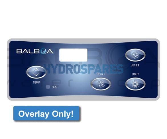 Balboa VL404 Overlay Only - 10418